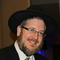 Rabbi Yechiel Erlanger, Director of Special Projects