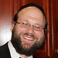 Rabbi Mordechai Fleisher, Director of Operations