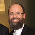 Rosh Kollel/Dean, Rabbi Aron Yehuda Schwab