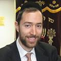 Rabbi Dovid Schwartzberg