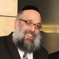 Rosh Kollel/Dean Rabbi Shachne Sommers