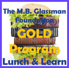 Gold Lunch & Learn Program