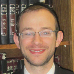 Rabbi Eli Mozes