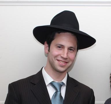 Rabbi Shmuel Halpern