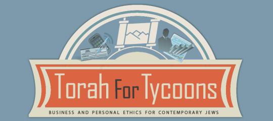 Torah 4 Tycoons