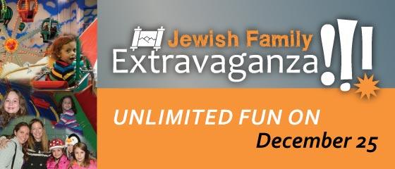December Extravaganza
